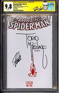 THE-AMAZING-SPIDER-MAN-1-CGC-SS-9-8-STAN-LEE-SKETCH-BY-TODD-MCFARLANE
