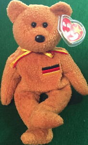 c62c5608fceea Beanies w-f-l Ty Beanie Teddy Germany Exclusive Selection Niklas Mary
