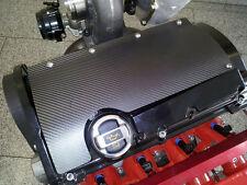 Carbon Abdeckung Ventildeckel 1,8T VW Audi Seat Skoda Turbo Motorabdeckung
