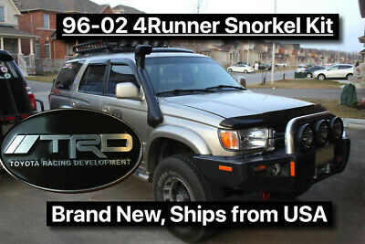 1996 2002 3rd 4runner 1995 2004 1st gen toyota tacoma off road snorkel kit usa ebay 1996 2002 3rd 4runner 1995 2004 1st gen toyota tacoma off road snorkel kit usa ebay