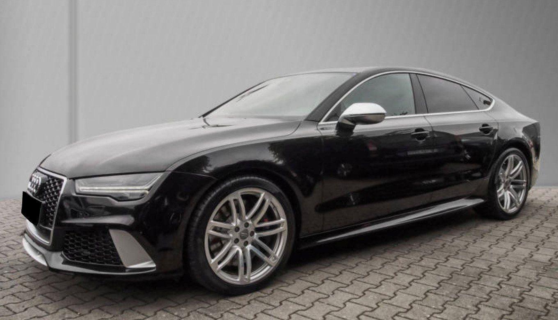 Audi RS7 4,0 TFSi SB quattro Tiptr. 5d