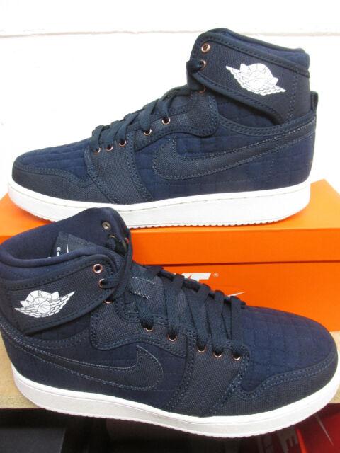 hot sale online 03366 aa9f8 nike air jordan AJ1 KO high mens hi top trainers 638471 403 sneakers shoes