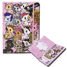 Unicorno Hard Cover Notebook Journal - 100 Blank Pages - Tokidoki