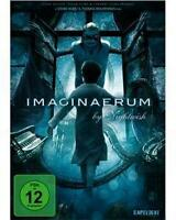 Imaginaerum by Nightwish (Blu-ray) - Versandrabatt möglich -