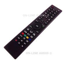 *NEW* Genuine 30076860 Remote Control for Various Vestel TV Models