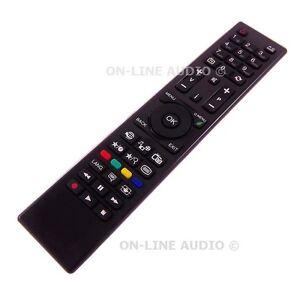 hitachi tv remote. image is loading new-genuine-rc4860-rc-4860-remote-control-for- hitachi tv remote