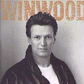 STEVE WINWOOD - Roll With It CD BUY 4+ $1.99 FREE SHIPPING