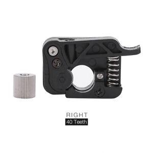 MK10 Extruder Feeder Device Parts 1.75mm Filament 36//40T For Makerbot 3D Printer