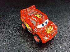 DISNEY PIXAR CARS 3 DIE CAST MINI RACERS LIGHTNING MCQUEEN K12A/01 SAVE 5%