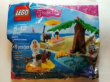 Lego Disney Princess frozen Olafs summertime fun 30397 new factory sealed