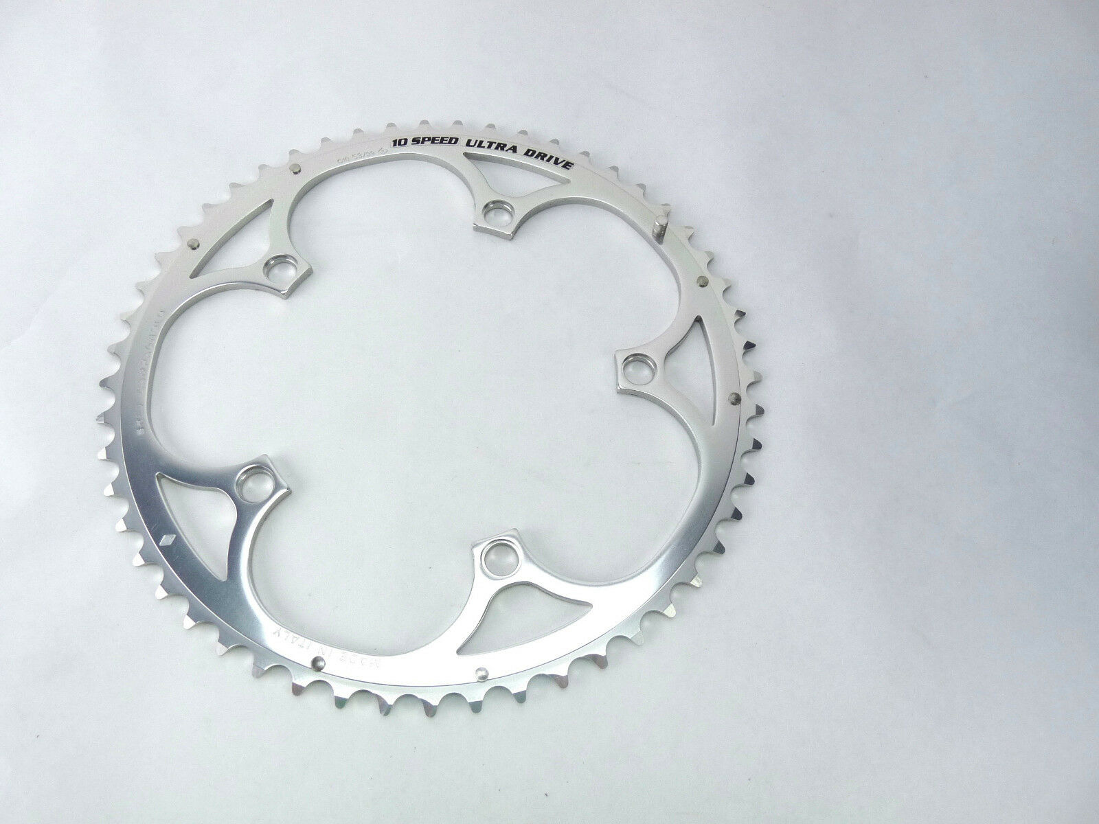 Campagnolo 10 speed Ultra Drive Chainring 53T Road Bike NOS