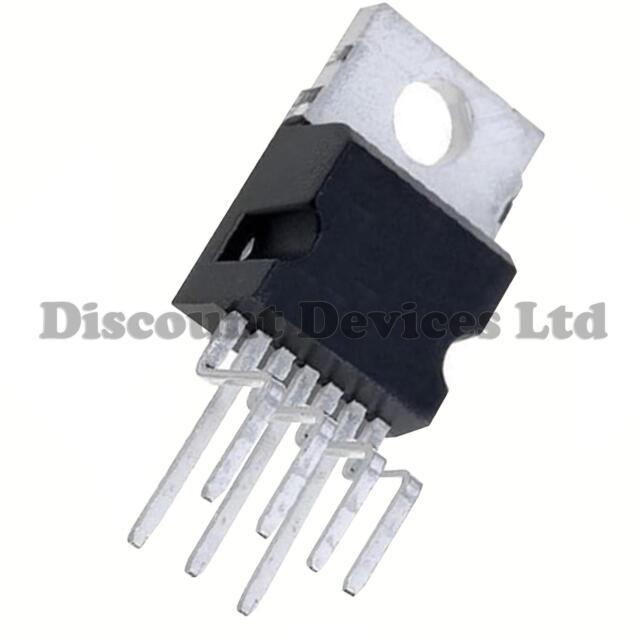 TDA2003 Power Amplifier IC