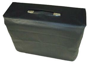 Heathkit TA-16 2x12 Combo - Black Vinyl Cover, Water Resistant, USA (heat001)