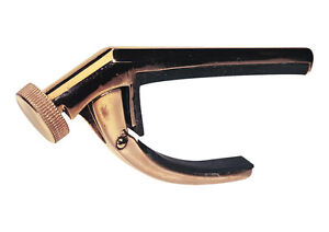 Victor-Capo-From-Dunlop-Bronze-Curved-Capo-for-standard-radius-guitars