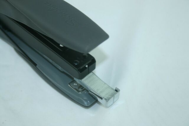Swingline SmartTouch Stapler Low Force Silver//gray S7066534 for sale online