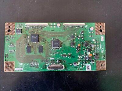 SAMSUNG 60 UN60HU8500FXZA HS01 RUNTK5599TPZZ T-Con Timing Control Board Unit