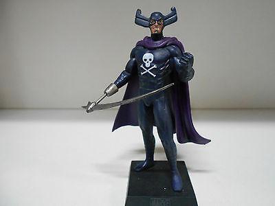 Mcf #039 Grim Reaper Segador (los Vengadores) 13,5h Marvel Comics Eaglemoss Numerosi In Varietà