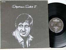 Stephan Sulke -5  Club-Edition  D-1980  Intercord 316224