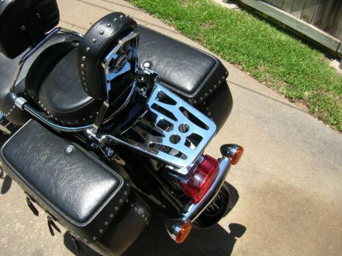 Luggage Rack for Kawasaki Vulcan VN 1500 Classic OEM Sissy Bars