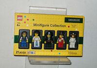 Lego Toys R Us Exclusive Set Of 5 Minifigures Astronaut Pirate