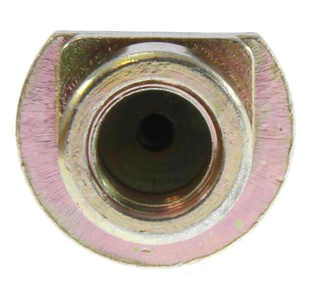 Brake Hydraulic Hose Rear Left Centric 150.40382 Fits 2007