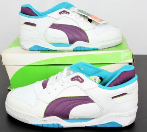 Size Collection 90s amp; Cup 7 Deadstock Trainers Box Puma Davis Tags Uk tvOwqqF