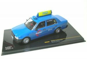Toyota-Crown-2004-Taxi-Singapour