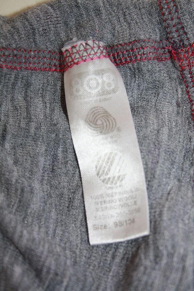 Undertøj, uld, 808