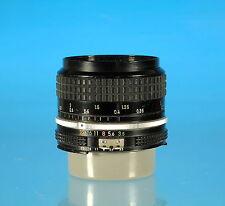 Nikon Nikkor 28mm / 3.5 AI Objektiv lens objectif - (18447)