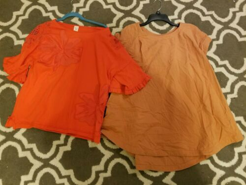 Two Free People Tops