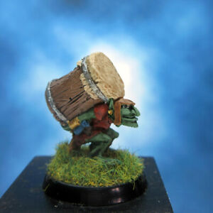Painted-RAFM-Miniatures-Goblin-Chief-II