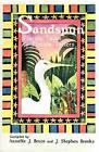 Sandspun: Florida Tales by Florida Tellers by Pineapple Press (Paperback / softback, 2001)