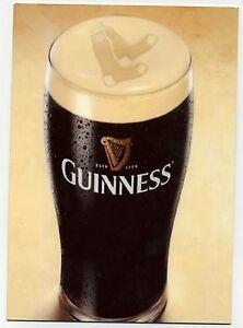 Guinness Dublin Ireland Photo Fridge Magnet