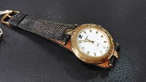RELOJ-COURREGES-WATCH-NEW-RRP-120