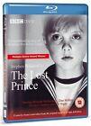 The Lost Prince Regions 2 4 Blu-ray