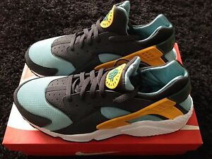 cheap for discount 91f7f d3c45 Image is loading NIKE-AIR-HUARACHE-MENS-SIZE-UK-11-CATALINA-