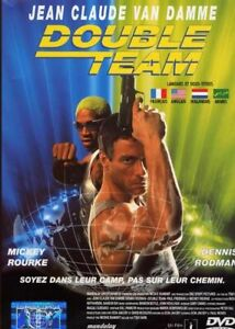 DVD-Double-Team-Occasion