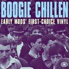 Boogie Chillen [Fantastic Voyage] by Various Artists (CD, Mar-2013, 3 Discs, Fantastic Voyage)