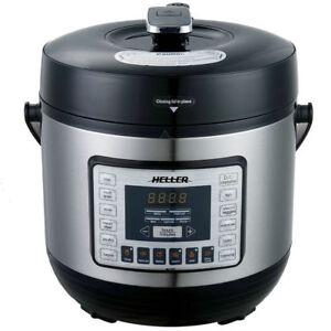 Heller HPC1000 6L Electric Pressure Cooker