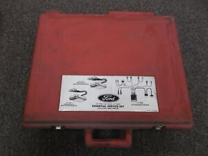Ford Ranger Probe Diagnostic Harness & Adapters Special