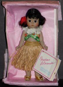 MADAME-ALEXANDER-HAWAII-8-034-DOLL-1990-301