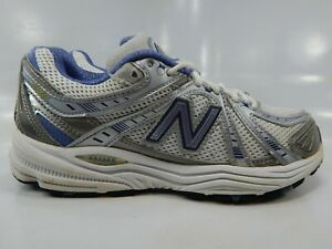 Details about New Balance 840 Size US 7 M (B) EU 37.5 Women's Running Shoes Silver WR840WB