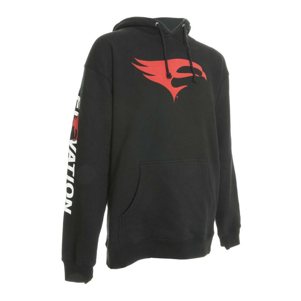 Elevation Archery Pro-Staff Hoody 2X-Large