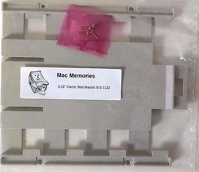 "Apple Power Macintosh Performa CD-ROM 5.25/"" Carrier Sled Bracket 815-1122"