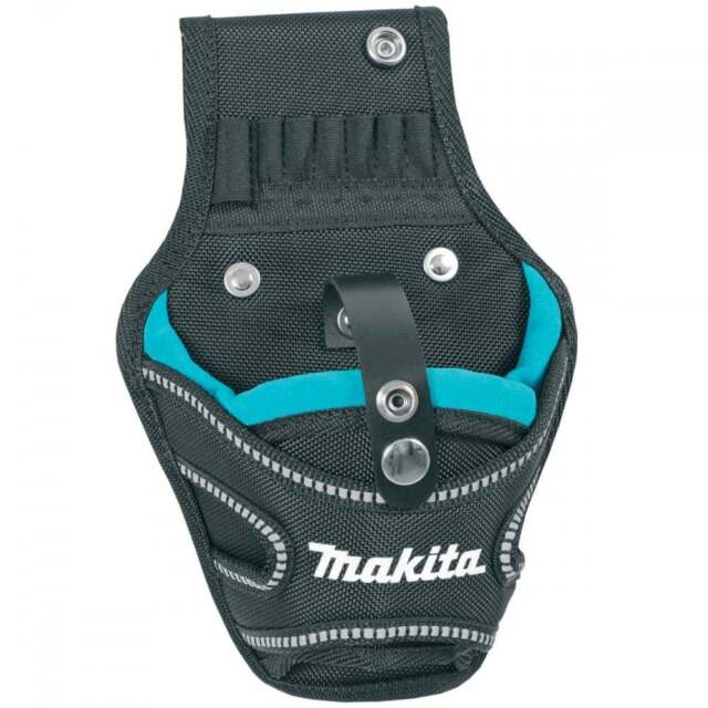 MAKITA P-71940 Blue Collection Universal Impact Driver Holster Left / Right Hand