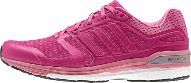 adidas Supernova Sequence Boost 8 Running Shoes Pink