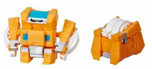Transformers BotBots Series 1 Sticky McGee Minifigure Backpack Bunch Loose