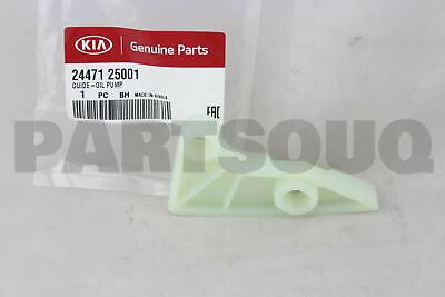 Intake Camshaft Left for KIA 01-06 Optima 2.5L 2.7L Genuine OEM 2411037201