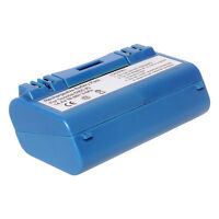 3x 14.4v 3.6ah Battery F Irobot Scooba 330 340 5800 590 5900 6000 Vacuum Cleaner