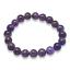 miniature 30 - Crystal Gemstone Bead Bracelet Chakra Natural Stone Reiki Healing Anxiety Stress